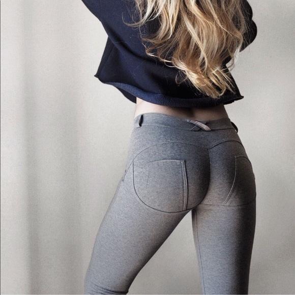 Freddy Grey Pants